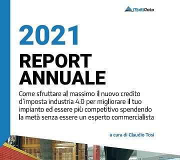 credito imposta 2021